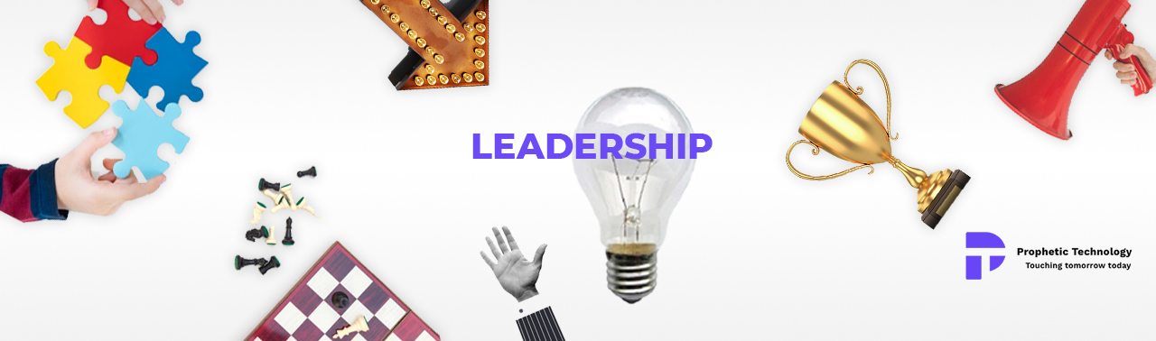 Prophetic Technology leadership services