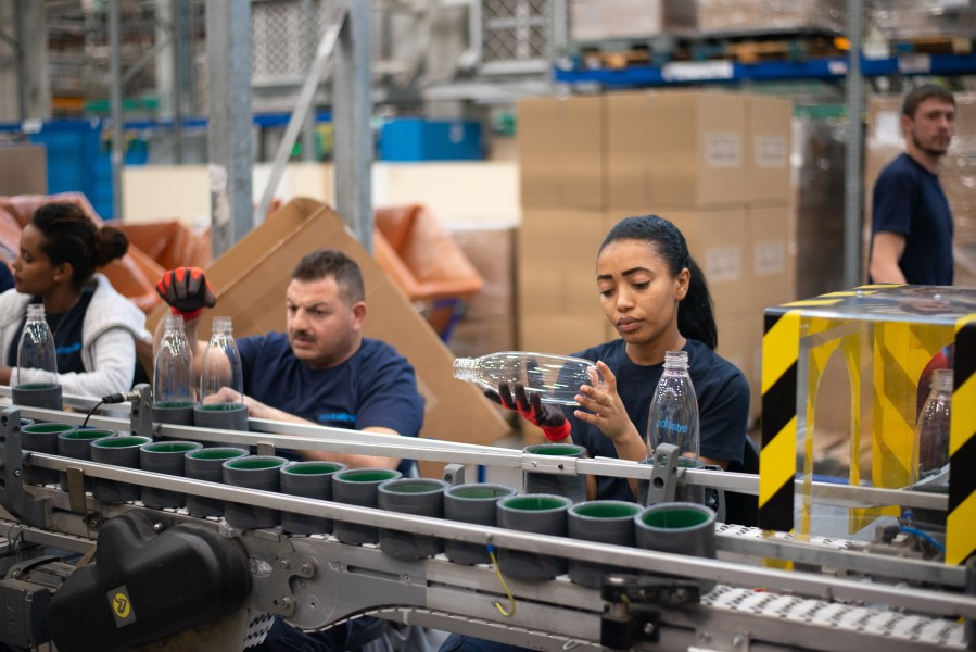 Are you compromising to meet Supply Chain demands after the crisis?