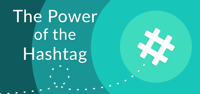 The Power of Hashtag