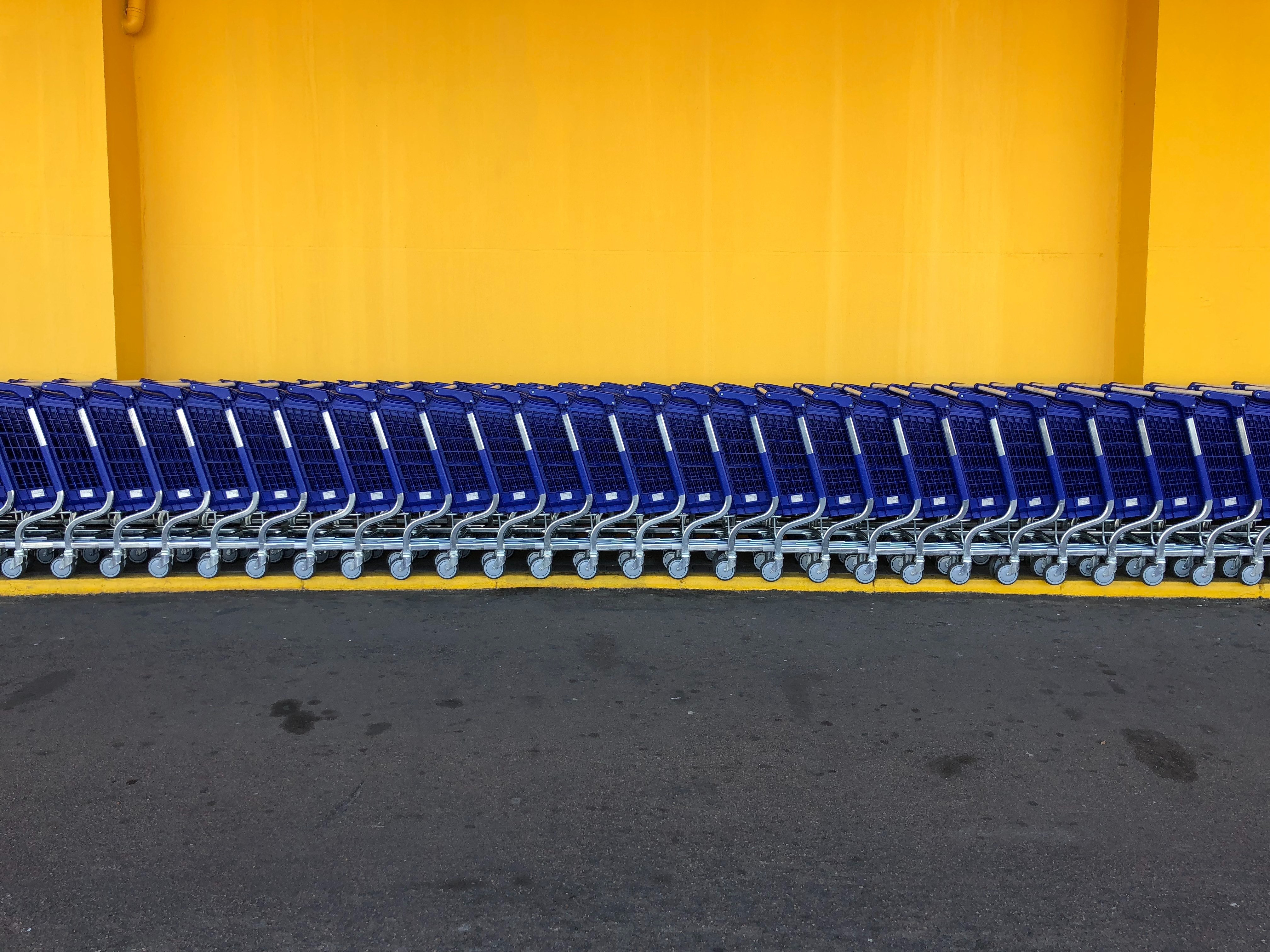 The Urgent Need for a Retail Supply Chain Evolution