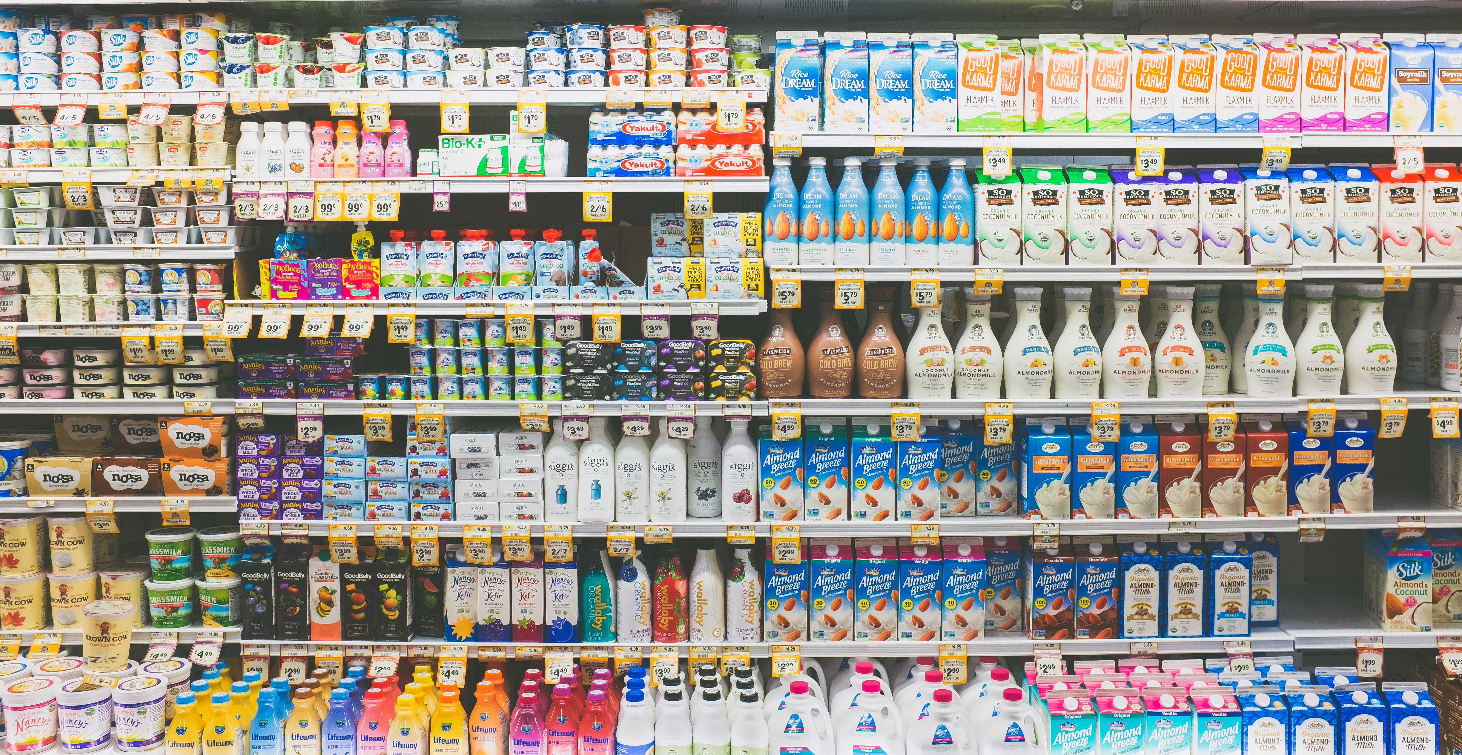 What does AI-driven Retail Look Like?
